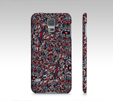 Charlee The Dream Samsung Galaxy S5 Case