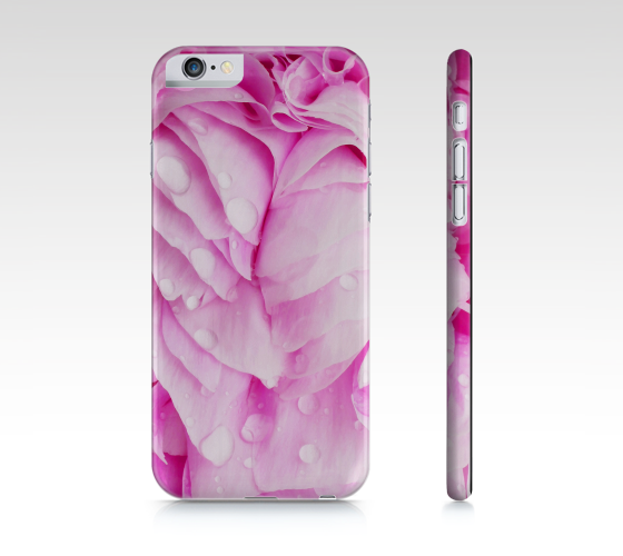 Charlee Peony iPhone 6/6S Limited Edition Case