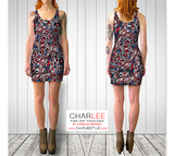Charlee The Dream Bodycon Dresses