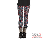 Charlee The Dream Leggings Alt View