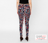 Charlee The Dream Leggings Back
