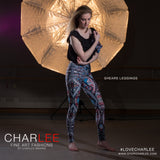Charlee Shears Leggings