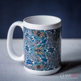 Charlee Time Lapse Coffee Mugs
