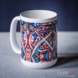 Charlee Shears Coffee Mugs