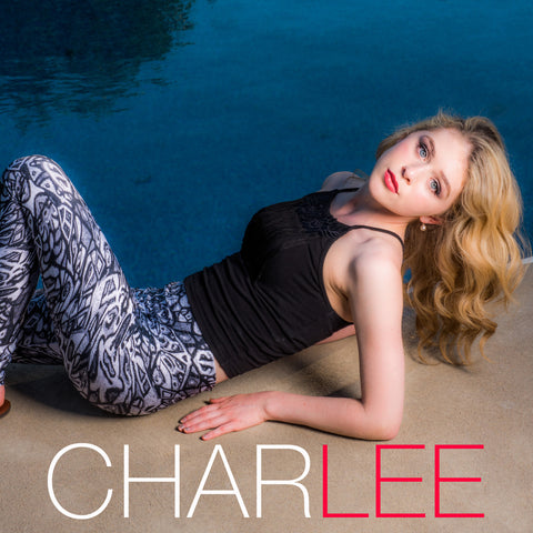 Charlee Time Lapse Leggings