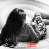 Charlee Urban Experiement Pencil Skirt in Black and White