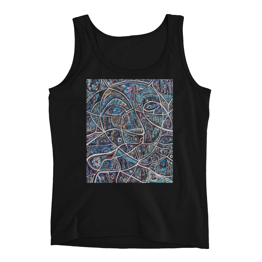 "Charlee ""The Inside Out"" Ladies' Tank"