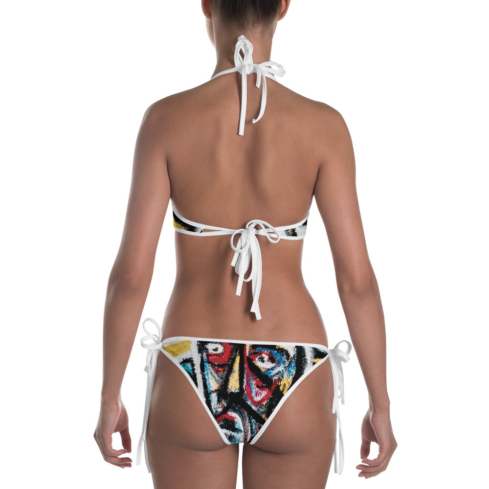 "Charlee ""The Messenger"" Bikini"