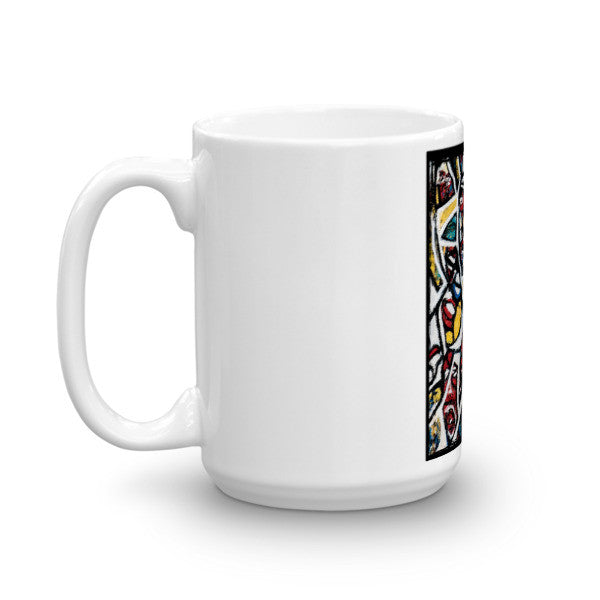 Charlee The Messenger Mug