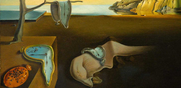 Salvador Dali. Inspiration and Life ~ Artastate | Online Art Gallery