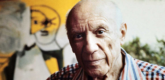 The Genius Picasso - Live and Cultural Heritage
