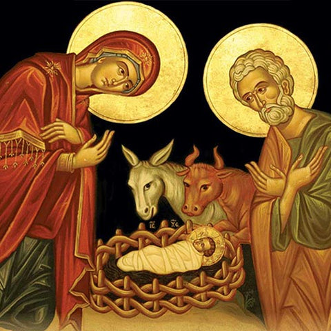 Christian Icons | Artastate | Online Art Gallery