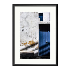 Mamma Mia, Photography Framed Art Print by Kayya Hristova