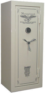 Closet Gun Safe Level V 60 x 25 x 22 8-16 Guns