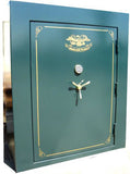 Large Gun Safe Level II  72 x 60 x 27 32-64 Guns
