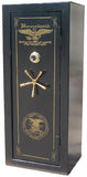 Closet Gun Safe Level II  60 x 25 x 22  8-16 Guns