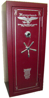 Closet Gun Safe Level VII 60 x 25 x 22 8-16 Guns