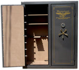 Double Door Gun Safe Level VII  72 x 60 x 27 32-64 Guns