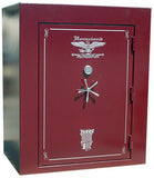 Large Gun Safe Level V  72 x 60 x 27 32-64 Guns