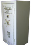 Tall Rifle Gun Safe Level II  72 x 30 x 27 13-26 Guns