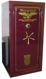 Tall Rifle Gun Safe Level VII  72 x 30 x 27  13-26 Guns