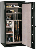 Tall Rifle Gun Safe Level V  72 x 30 x 27 13-26 Guns