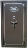 Tall Gun Safe Level V  72 x 40 x 27  16-32 Guns