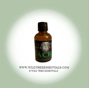 100% Pure Boswellia Sacra Frankincense Essential Oil - Wild Tree Essentials