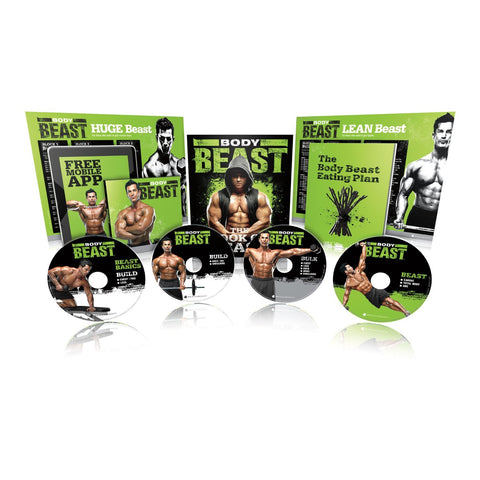 Brazil Butt Lift DVD Workout Programme