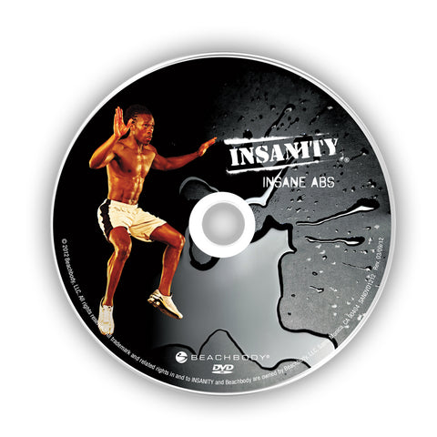 Insanity: The Deluxe Workouts. 3 DVD's to supplement and intensify your INSANITY workout programme.