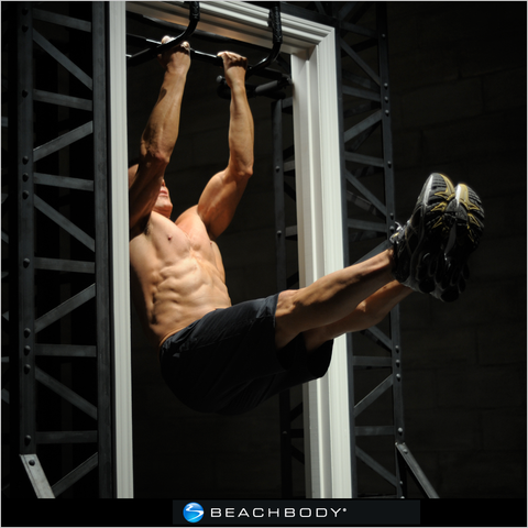 Pro-Grade Chin-up Bar