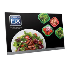 Beachbody's The Portion Fix - Portion Control Containers with Guide