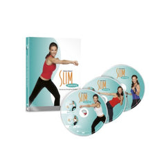 Slim In 6 - Slim Series Workout DVD Programme