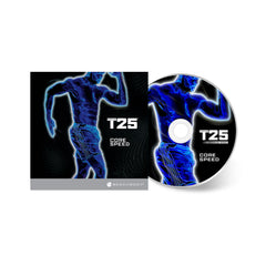 SHAUN T FOCUS T25 CORE SPEED AB WORKOUT