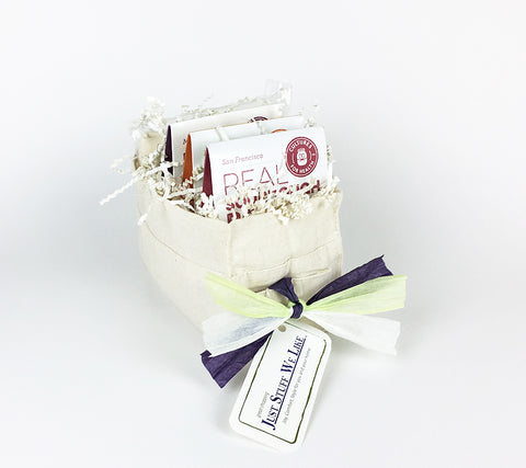 Be Cultured Gift Bag
