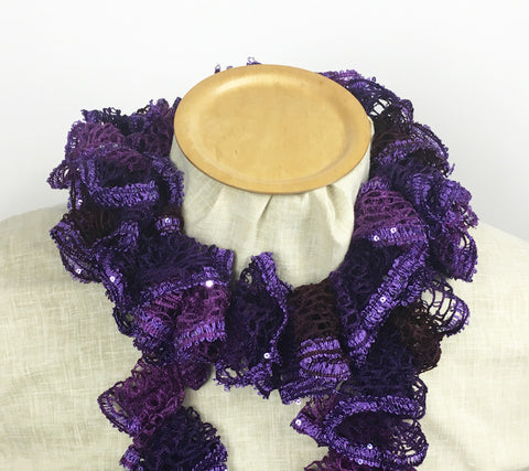Royalty Scarf