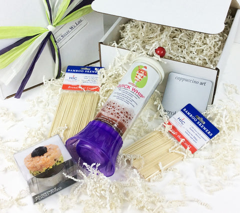 Glamour Cook Gift Box