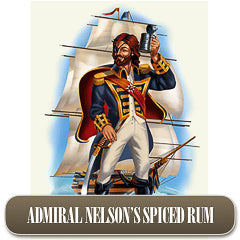 ADMIRAL NELSON'S - Brand Connect Asia Pacific