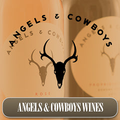 ANGELS & COWBOYS - Brand Connect Asia Pacific