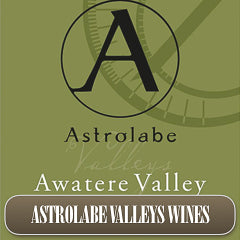 ASTROLABE VINEYARDS - Brand Connect Asia Pacific