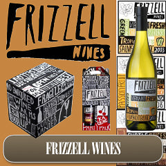 FRIZZELL WINES - Brand Connect Asia Pacific