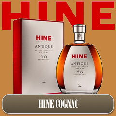 HINE Cognacs - Brand Connect Asia Pacific