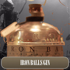IRON BALLS - Brand Connect Asia Pacific