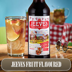 JEEVES - Brand Connect Asia Pacific
