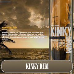 KINKY - Brand Connect Asia Pacific