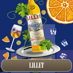 LILLET - Brand Connect Asia Pacific
