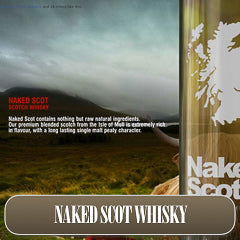 NAKED SCOT - Brand Connect Asia Pacific