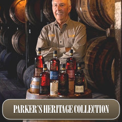 PARKER'S HERITAGE COLLECTION - Brand Connect Asia Pacific