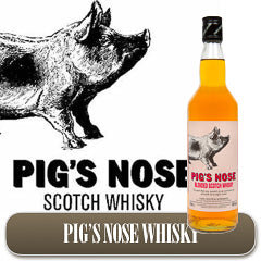 PIG'S NOSE - Brand Connect Asia Pacific