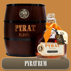 PYRAT RUM - Brand Connect Asia Pacific